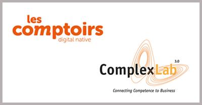 ComplexLab - Les Comptoirs: attivata la Partnership!